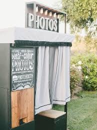 photo booth wedding 15 photo booth ideas for a wedding reception