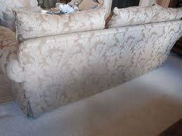 slipcovers for sofas with loose cushions gates of crystal making a slip cover part one