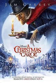 Cuento de Navidad (2009) [Latino]