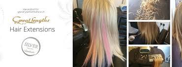 hair extension salon hair extensions in chudleigh newton abbot great lengths hair