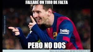 Memes De Lionel Messi - lionel messi y luis su磧rez protagonizan los mejores memes de la