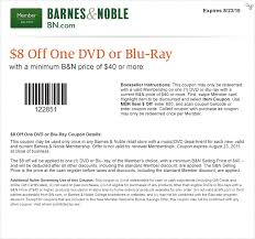 Barnes And Noble Philadelphia Barnes And Noble Coupon Thread Part 2 Dvd Talk Forum