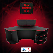 r2 gaming desk br u2026 pinteres u2026