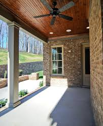 Outdoor Beadboard Ceiling Panels - beadboard patio ceiling project restoration stone and porch