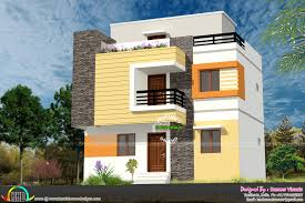 Free House Designs June 2016 Kerala Home Design And Floor Plans