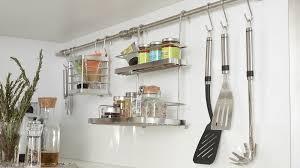 rangement haut cuisine meuble rangement cuisine mural urbantrott com