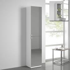 Mirrored Bathroom Storage Bathroom Storage Cabinet With Mirror Bathroom Mirrors