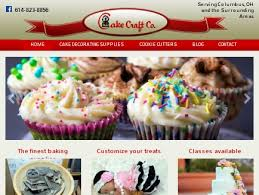 Home Cake Decorating Supply Cake Craft Co Baking Supplies Columbus Oh
