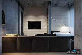 Concept Interior Design Simply Elegant House At The Lake Interior Design Concept By Igor