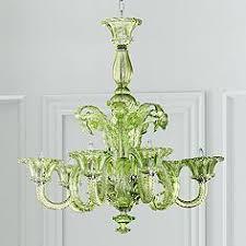 Art Glass Chandeliers Art Glass Dining Living Room Chandeliers Lamps Plus