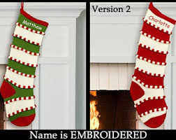 knit christmas knitted christmas etsy