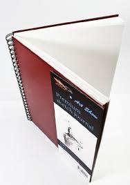 art sketchbook premium ultra hardcover drawing book spiral bound