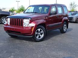 2008 jeep liberty warning lights pre owned 2008 jeep liberty sport 4d sport utility in fenton
