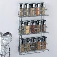 Linus Spice Rack Spice Racks U0026 Jars Hayneedle