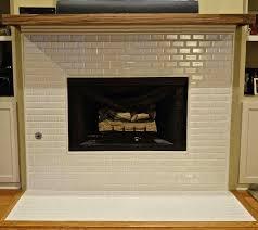 modern subway tile fireplace cpmpublishingcom