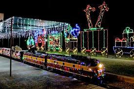The Grinch Christmas Lights 5 Christmas Activities At Balboa Park Tonya Staab