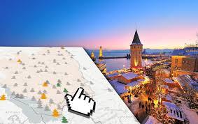 Szon Bad Saulgau Karte Diese Weihnachtsmärkte Haben Jetzt Geöffnet