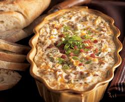 Cottage Cheese Onion Dip by Warm And Creamy Bacon Dip Daisy Brand