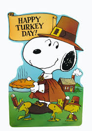 snoopy clipart thanksgiving clipartfest