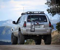 4th gen 4runner led tail lights 131 best 4runner eye candy images on pinterest 4 runner 4th gen