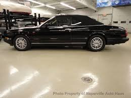 bentley azure 2009 1996 bentley azure convertible for sale in naperville il on