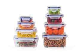 Thin Storage Containers The Best Food Storage Containers On Amazon Tupperware
