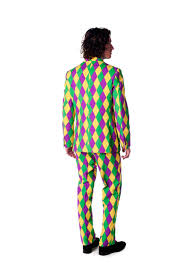 mardi gras vests men s opposuits mardi gras suit
