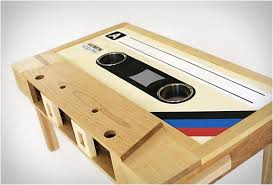 cassette tape coffee table for sale cassette tape coffee tables