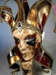 venetian jester mask venetian masquerade masks mask venetian mask joker