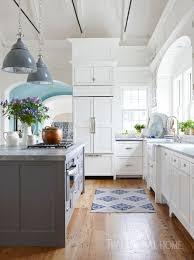 home tour nantucket home with hues of blue michaela noelle designs