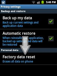 how to reset android phone how to reset an android phone computimesinc