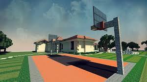 Mediterranean Estate Minecraft House Ideas  Brookes Stuff - Minecraft home designs