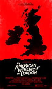 exclusive u0027an american werewolf in london u0027 mondo poster premiere