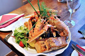 isle of cuisine sea breezes restaurant a superb restaurant specialising in local