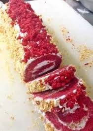 22 resep red velvet roll enak dan sederhana cookpad