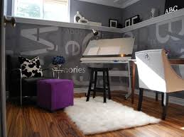 graphic design home office inspiration creative and inspirational home offices hgtv