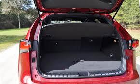 lexus nx interior trunk 2015 lexus nx200t interior 13