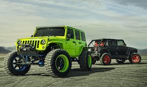 green jeep 2017 jeep wrangler on adv 1 wheels