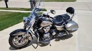 2006 kawasaki nomad 1600 motorcycles for sale