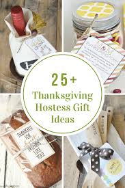 thanksgiving hostess gift ideas the idea room