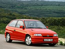 opel vectra 1995 should opel make it to gt 6 page 9