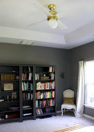 Ceiling Fan Living Room by A Ceiling Fan Upgrade Can Make The Room Complete U2014 Tag U0026 Tibby