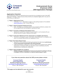 Sample Resume Undergraduate by Nursing Nursing Student Resume Template