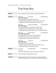 Summer Job Resume Examples by Resume Cover Letter Step By Step Job Resume Templates Free