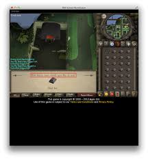 2007 Runescape Map Ironman Tips May Help Others Too 2007scape