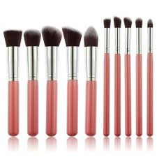 professional makeup artist tools tekcrop professional makeup brushes tools wood metal synthetic