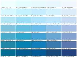 shades of light blue paint light blue paint best paint color swatches ideas on colour of house