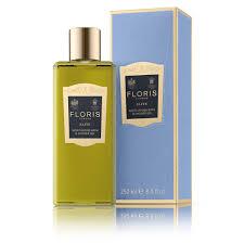 elite moisturising bath u0026 shower gel floris london