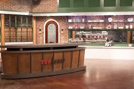 Kitchen Architecture Design Top Chef Charleston Kitchen Set Design Architectural Digest