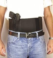 belly band holster belly band holster concealed medium bbm caliber